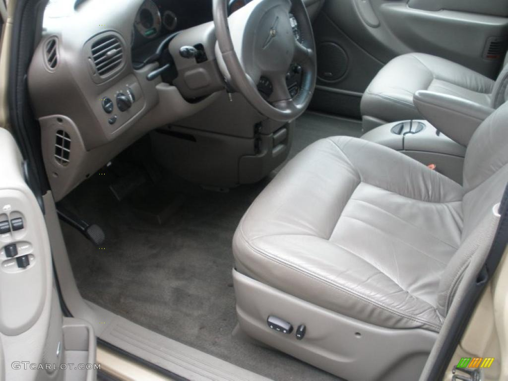 2001 chrysler town country lxi interior photo 47272385. Black Bedroom Furniture Sets. Home Design Ideas