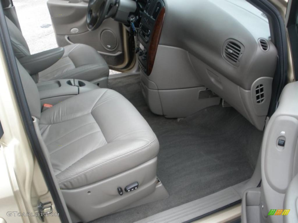 2001 Chrysler Town Country Lxi Interior Photo 47272445