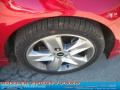 2011 Red Candy Metallic Ford Fusion Sport  photo #17