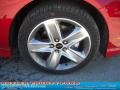 2011 Red Candy Metallic Ford Fusion Sport  photo #18