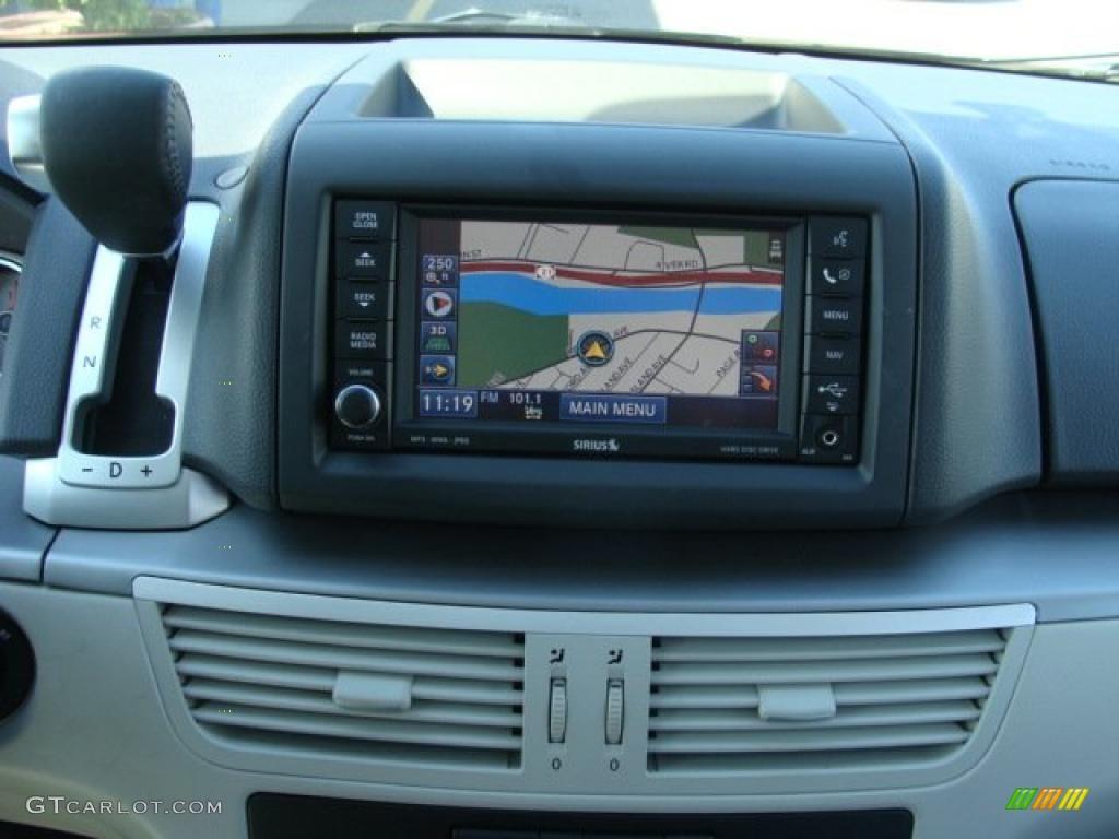 2010 Volkswagen Routan SEL Premium Navigation Photo ...