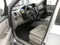 Gray Interior Photo for 2011 Honda Pilot #47279571