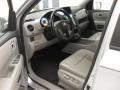 Gray Interior Photo for 2011 Honda Pilot #47279571