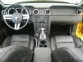 2007 Grabber Orange Ford Mustang V6 Premium Convertible  photo #16