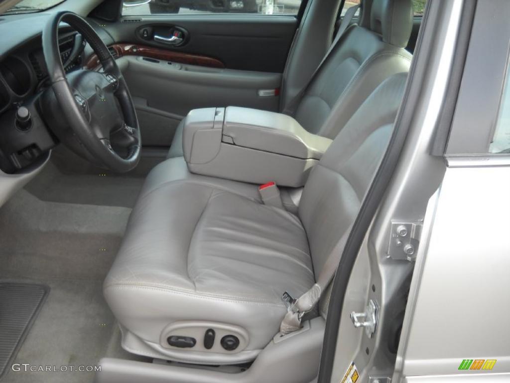 on 1989 Buick Lesabre Custom