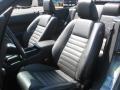 2007 Tungsten Grey Metallic Ford Mustang GT Premium Convertible  photo #11