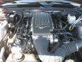 2007 Tungsten Grey Metallic Ford Mustang GT Premium Convertible  photo #16