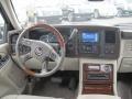 Dashboard of 2004 Escalade EXT AWD