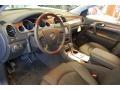 Ebony/Ebony Prime Interior Photo for 2011 Buick Enclave #47297498