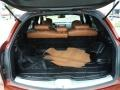 Brick/Black Trunk Photo for 2007 Infiniti FX #47299976