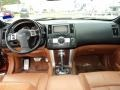 Brick/Black Dashboard Photo for 2007 Infiniti FX #47300036