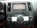 Brick/Black Navigation Photo for 2007 Infiniti FX #47300099