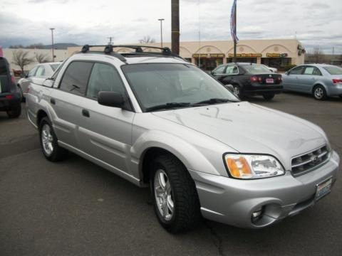 2004 Subaru Baja Turbo. Turbo 2004 Subaru Baja Engines