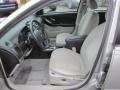 Titanium Gray Interior Photo for 2007 Chevrolet Malibu #47303981
