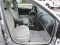 Titanium Gray Interior Photo for 2007 Chevrolet Malibu #47304063