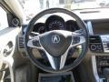 Taupe Steering Wheel Photo for 2008 Acura RDX #47313131