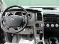 Graphite Gray Steering Wheel Photo for 2011 Toyota Tundra #47316852