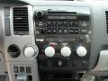 2011 Silver Sky Metallic Toyota Tundra Double Cab  photo #25