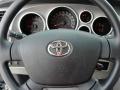 2011 Silver Sky Metallic Toyota Tundra Double Cab  photo #32