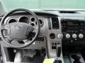 2011 Silver Sky Metallic Toyota Tundra SR5 CrewMax  photo #25
