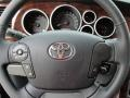 Graphite Gray Steering Wheel Photo for 2011 Toyota Tundra #47318660