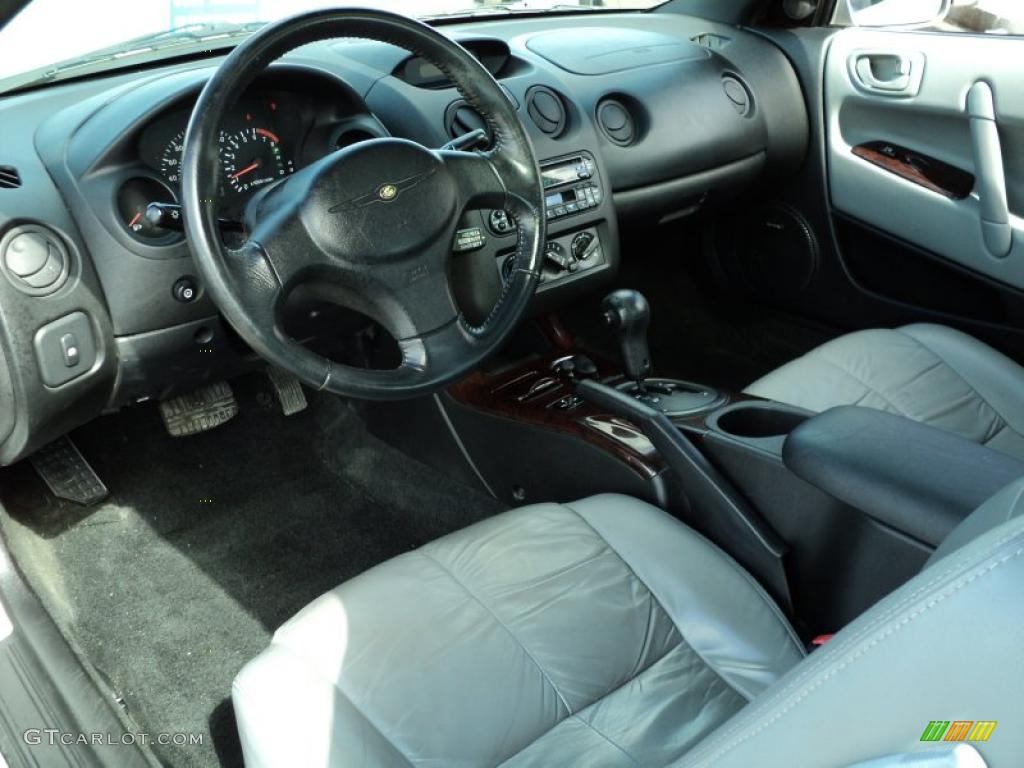 2001 Chrysler Sebring Interior Car Interior Design