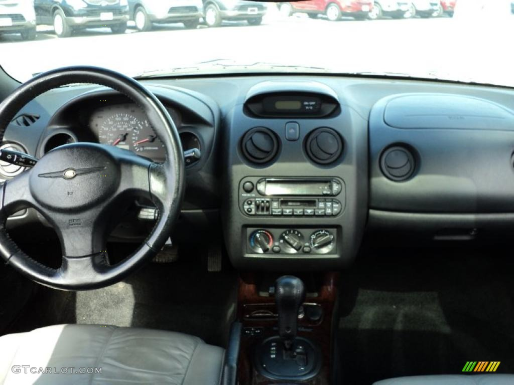 on 2008 Chrysler Sebring Lx