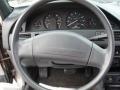 1992 Prizm GSi Steering Wheel