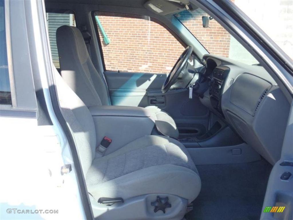 1999 Ford Explorer Xlt 4x4 Interior Photo 47321894