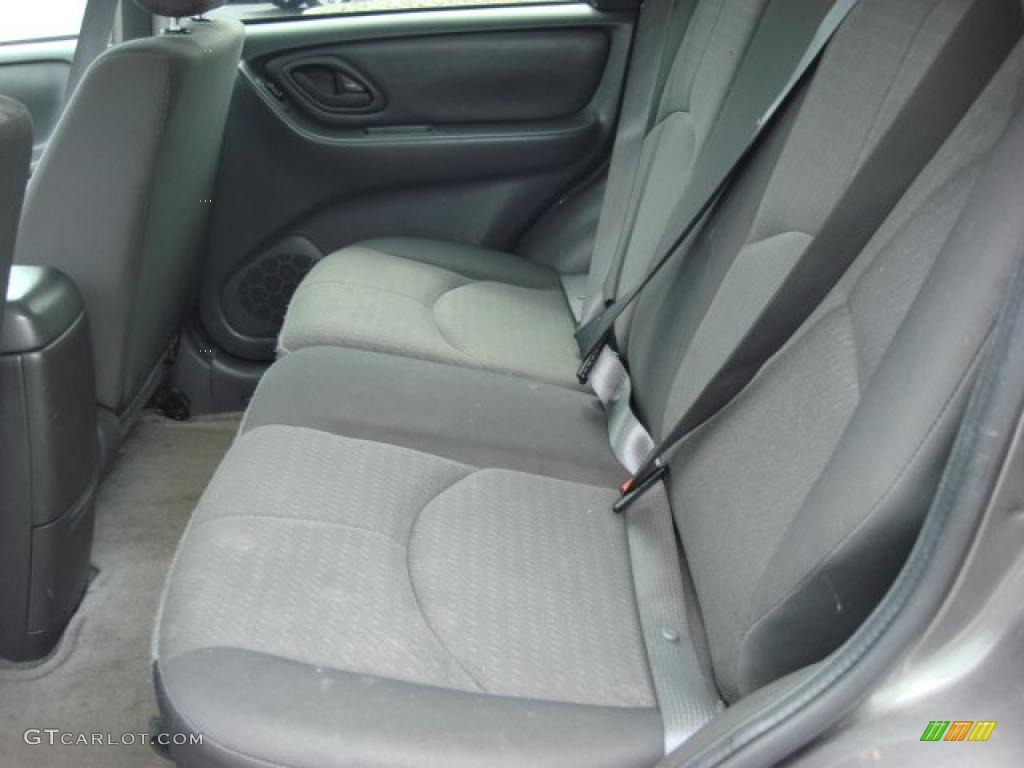 2006 mazda tribute i interior color photos. Black Bedroom Furniture Sets. Home Design Ideas