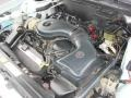 4.5 Liter OHV 16-Valve V8 1989 Cadillac DeVille Sedan Engine