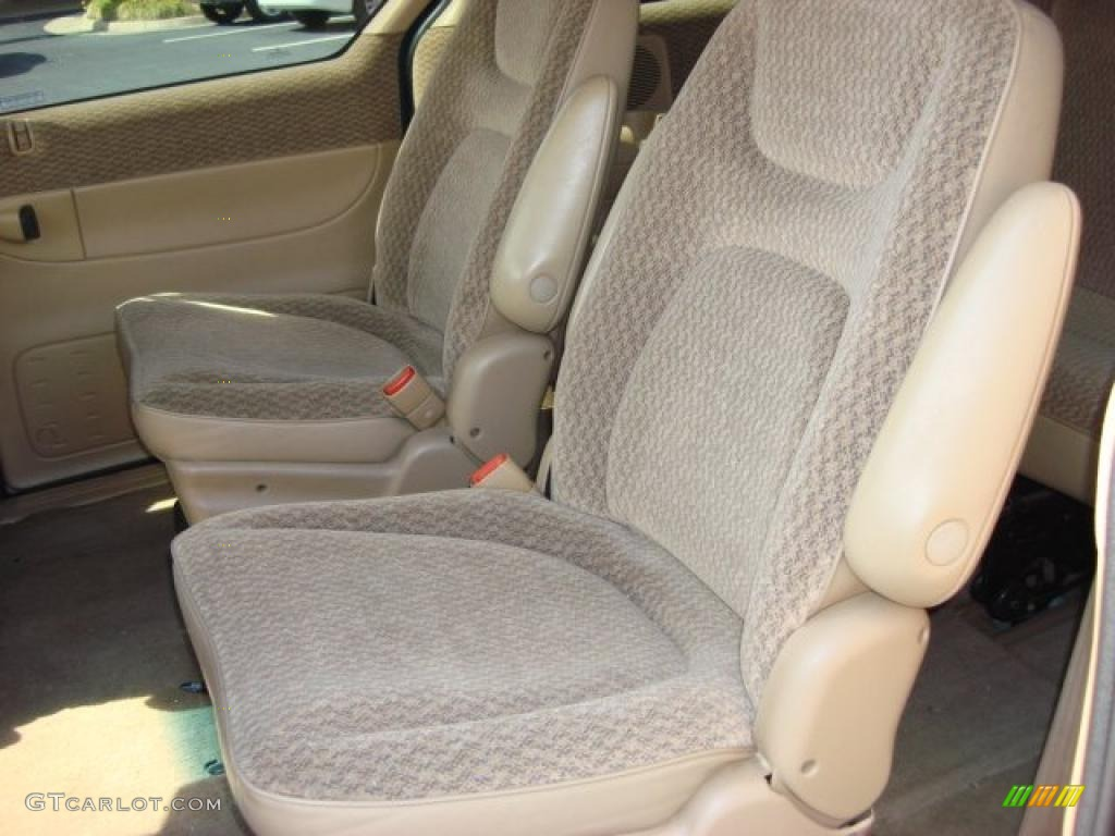 Camel Interior 1999 Dodge Grand Caravan Se Photo 47324129 Gtcarlot Com