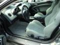 Medium Gray 2006 Mitsubishi Eclipse Interiors
