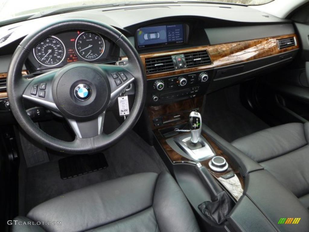 2006 Bmw 535xi