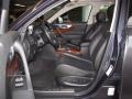Graphite Interior Photo for 2010 Infiniti FX #47333065