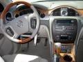 Titanium/Dark Titanium Dashboard Photo for 2008 Buick Enclave #47334859