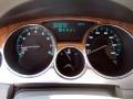 Titanium/Dark Titanium Gauges Photo for 2008 Buick Enclave #47334964