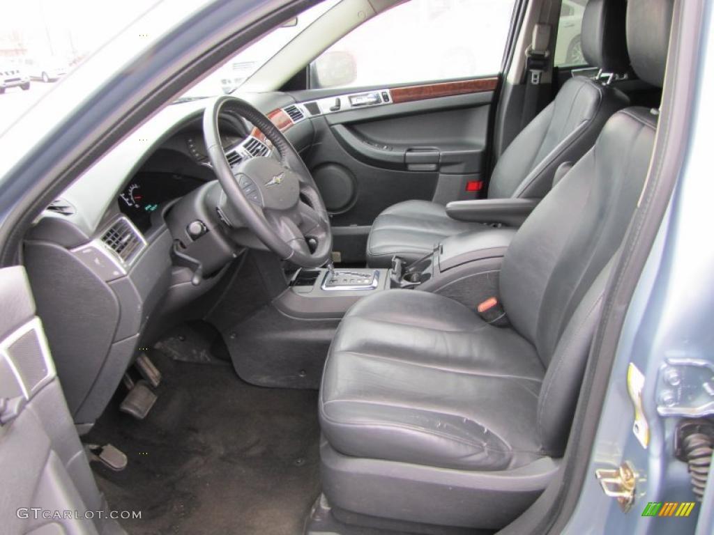 2006 Chrysler Pacifica Touring Interior Photo 47338711