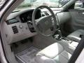 2010 Cadillac DTS Titanium/Dark Titanium Interior Prime Interior Photo