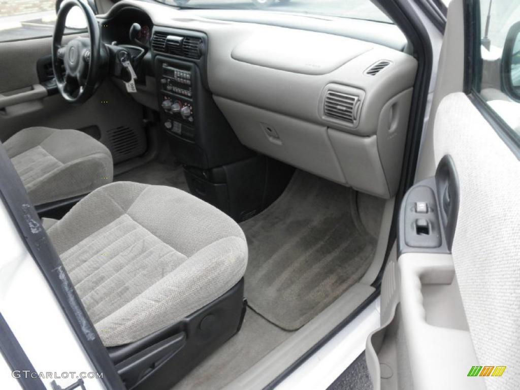 2002 pontiac montana standard montana model interior photo 47347241