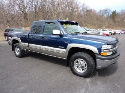 2000 chevrolet silverado 2500 ls extended cab 4x4 data info and specs. Black Bedroom Furniture Sets. Home Design Ideas