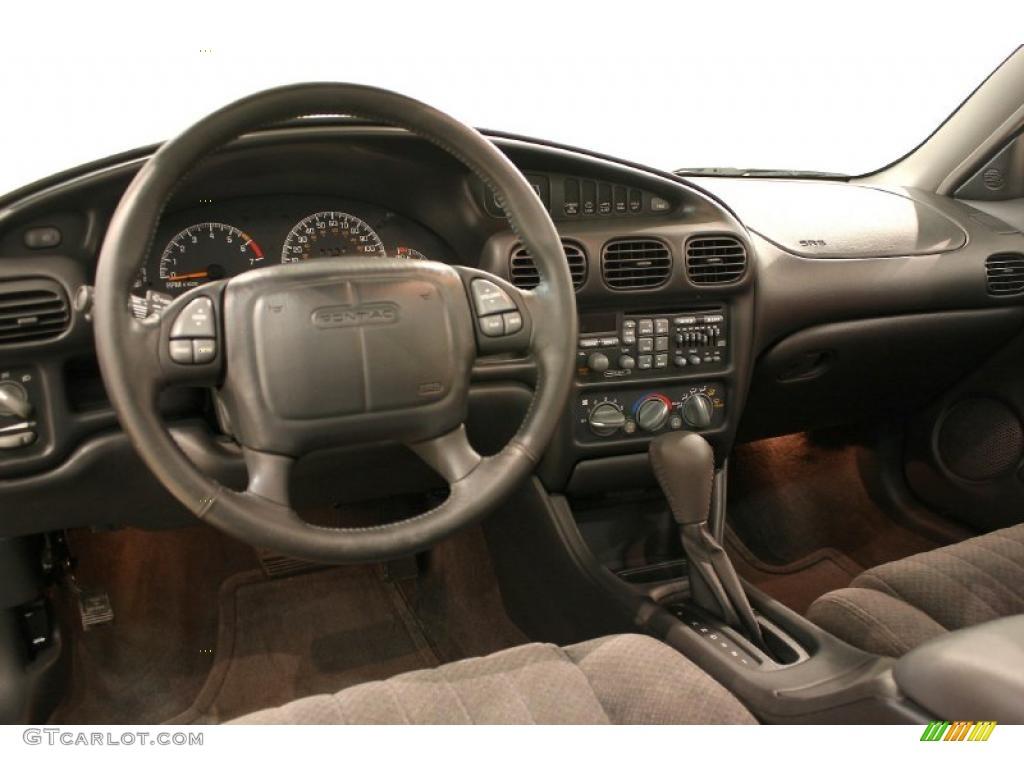 2000 Pontiac Grand Prix GT Sedan interior Photo #47349365 ...