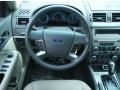 2010 Smokestone Metallic Ford Fusion SEL V6  photo #21