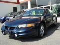 Dark Blue Metallic 2003 Pontiac Bonneville SLE