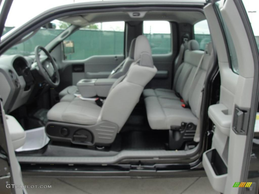 Charming 2006 Ford F150 STX SuperCab Interior Photo #47362532 Nice Design