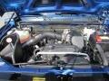 2006 H3  3.5 Liter DOHC 20-Valve VVT 5 Cylinder Engine