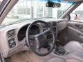 Beige 2001 GMC Jimmy Interiors