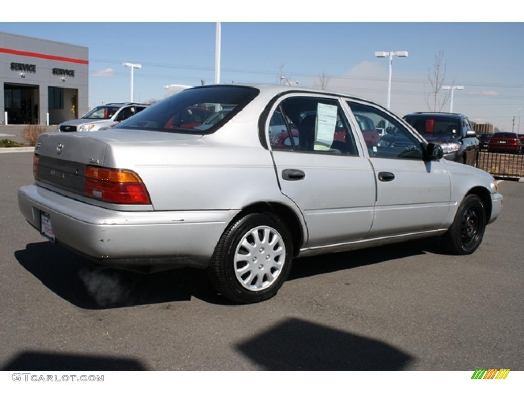 Kelebihan Kekurangan Toyota Corolla 1994 Murah Berkualitas