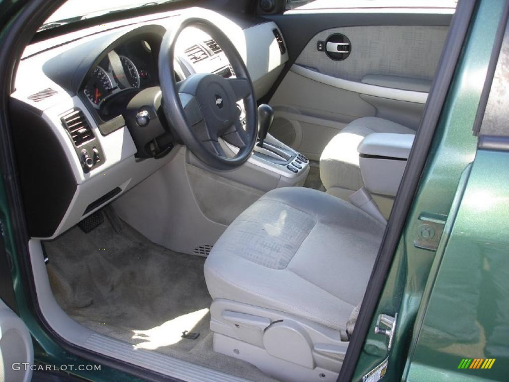 2005 chevrolet equinox ls awd interior photo 47367911 for 2005 chevy equinox interior