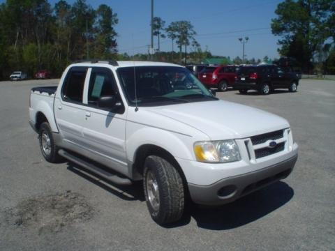 2003 ford explorer sport trac data info and specs. Black Bedroom Furniture Sets. Home Design Ideas